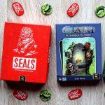 Les Pocket Mini : Une gamme de petits jeux chez Matagot