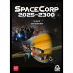 Space Corp 2025-2300 dispo en précommande en VF (expédition en octobre) (1-4 joueurs, 14 ans, 2 à 4h de parties)