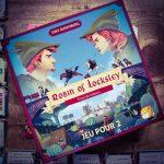 [Test] Robin of Locksley, duel de voleurs