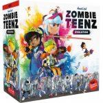 Zombie Teenz Evolution disponible en précommande en VF, expédition fin Octobre