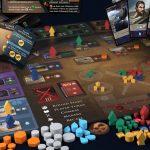 Des photos de Dune Imperium