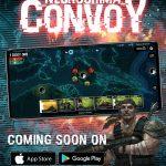 Neuroshima Convoy : le 5 Septembre sur votre mobile ! un jeu de carte asymmetrique de Ignacy Trzewiczek dans l'univers de Neuroshima