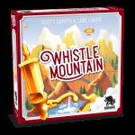 Whistle Mountain jouable sur Tabletopia