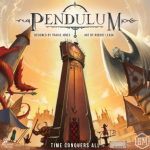 Pendulum disponible chez Philibert en anglais