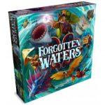 Forgotten Waters disponible en anglais (3 à 7 joueurs, 14 ans et +, 2h mini de jeu)