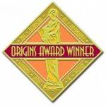 Les gagnants des Origins Awards dévoilés