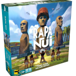 Rapa Nui, grand moaï ou tas de cailloux ?