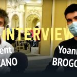 Interview de Florent Toscano (Jeux Opla) et Yoann Brogol (Subverti)