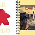 Rome & Roll Le Solo