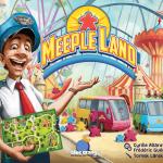 Meeple Land – Le test en famille
