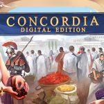 Concordia : édition numérique sur Steam sur Q3 2021