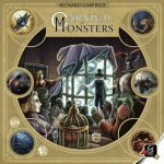 CARNIVAL OF MONSTERS : ENCORE UN JEU DE DRAFT DE RICHARD GARFIELD