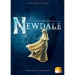 Expedition to Newdale en VF disponible en précommande  (expédition en Décembre)