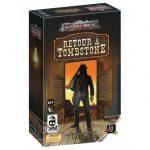 Mystery House : Nouveau scénario (RETOUR À TOMBSTONE) à 11,90 € disponible en VF (il faut avoir mystery house pour pouvoir jouer ce scenario)