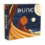 Dune le jeu de plateau : VF disponible à l'achat en précommande et expédition en Décembre (à ne pas confondre avec Dune Imperium francisé chez Lucky Duck Games pour le 1er trimestre 2021)