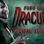 Fury of Dracula: Digital Edition , jouable via steam (en anglais)