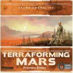 Terraforming Mars en VF revient en stock la semaine prochaine / même prix que l'occasion, mais neuf