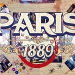Paris 1889 : Horreur aux portes de la capitale !