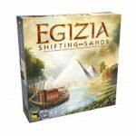 Egizia disponible en VF en précommande (expédition en décembre)