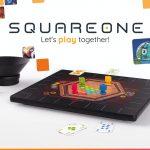 Le KS de SquareOne, la console de jeux de société a commencé