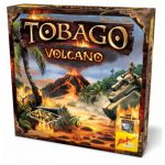 Tobago : Volcano ; extension disponible en boutique