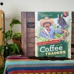 Capstone Games: Coffee Traders (par les auteurs de Wildcatters) sera en précommande le 1er décembre (en anglais) (3-5 joueurs, 14 ans et +, 120 Minutes)