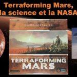 Terraforming Mars, la science et la NASA