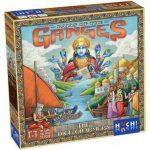Rajas of the Ganges: The Dice Charmers : disponible en VF , précommande (livraison avant fin d'année)