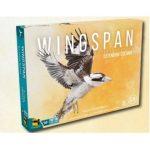 Wingspan Extension Oceanie disponible en français en précommande (livraison au plus tard Janvier 2021)