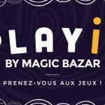 Black Friday : les offres Magic Bazar