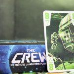 The crew : 3 nouvelles missions a télécharger