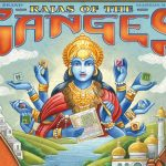 Rajas Of The Ganges – The Dice Charmes : Le Roll & Write