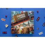 Curious Cargo en précommande (expédition en décembre) dispo en anglais / jeu pour 2 joueurs / 30 minutes de partie