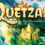 Quetzal : la cité des oiseaux sacrés.