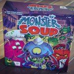 [Test] Monster Soup, attention ! Cauchemar – monstrueusement gentil – en cuisine !