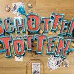 Schotten Totten 2 : Un combat au sommet ! [Avec la participation voix de l'auteur]
