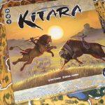 Kitara 🦏 – Test – Jeu de Société