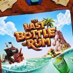 The Last Bottle of Rum, pirater c'est la… « santé » !