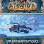 Last Aurora : les règles en anglais en ligne