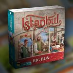 Istanbul, sorti en 2014 il devient Big Box en 2020 !