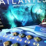 Un Œil sur ATLANTES – Régnez sur les Océans