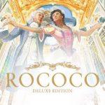 ROCOCO seconde version : Une Renaissance Luxueuse