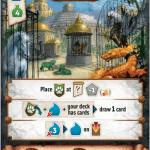 Res Arcana: Tom Lehmann and Sand Castle Games offrent une carte en Print & Play pour remercier les joueurs