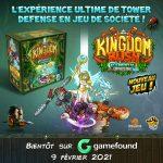 Kingdom Rush Elemental Uprising, sur Gamefound le 9 février