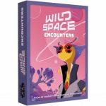 Wild Space : extension Encounters arrivera le 22 janvier en boutique !