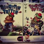 [Test/Comparatif] Schotten Totten 1 & 2, Double malt