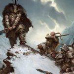 Stormländer et Saga des Neiges sur Game On Tabletop