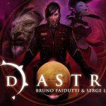 Ad Astra de Bruno Faidutti et Serge Laget / réédition sous le nom de Artemis Odyssey via KS chez Grand Gamers Guild (campagne en Juin 2021)