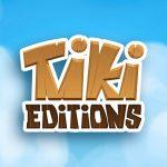 [Prochaines sorties] Tiki éditions #1