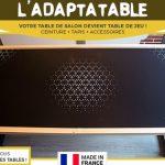 """La campagne Ulule de """"Adaptatable"""" est commencée !"""
